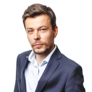 Adrian Hrehorowicz