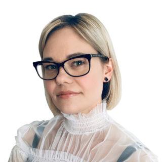 Marta Ciszewska